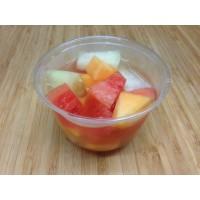 Duo de melon et pastèque