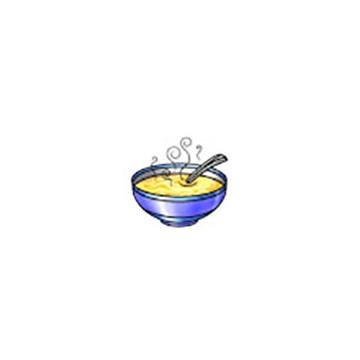 Soupe du Jour: Butternut lait de coco