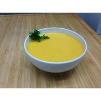 Soupe du jour : mouliné aux 7 légumes