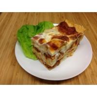 lasagne emmental boeuf