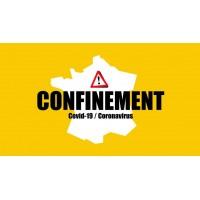 Confinement Covid-19